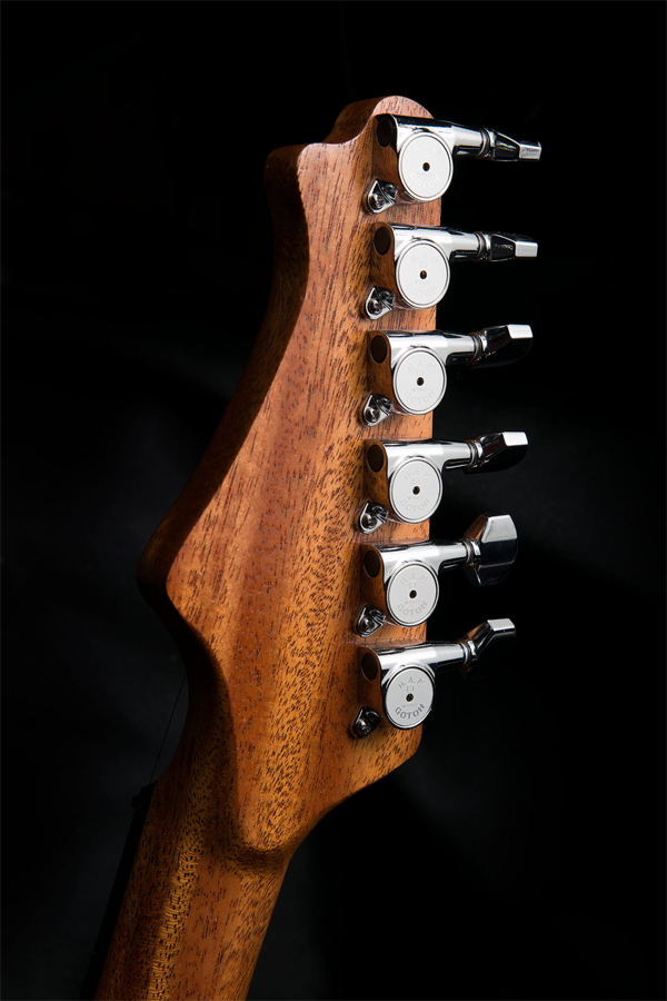 Infinite -インフィニット- ギター写真